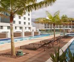 Hotel Blue Tree Premium Jade Brasilia