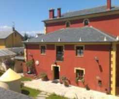 Hotel Rural Casa Do Merlo