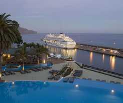 Hotel Pestana Casino Park Ocean And Spa Hotel