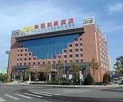 Hotel Sea Breeze Spa and Resort