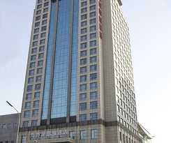 Hotel Wanfangyuan Business