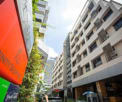 Hotel Glow Trinity Silom