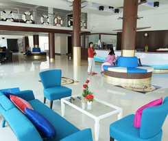 Hotel Bed by Cruise Hotel @Samakkhi-Tivanont
