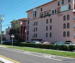 Hotel Inn At Cocoa Beach