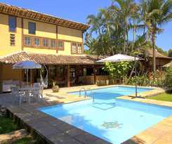 Hotel Caravela Pousada