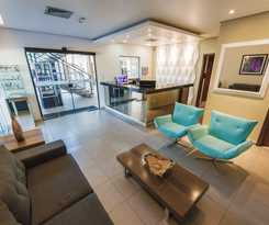 Hotel Limeira Othon Suites
