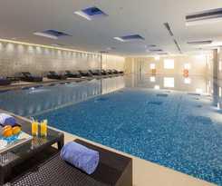 Hotel Holiday Inn Qingdao Expo