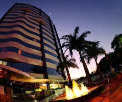 Hotel Quality Hotel Saint Paul Plaza