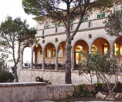 Hotel Santuari de Cura