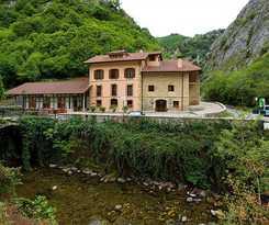 Hotel Hotel La Casona De Mestas