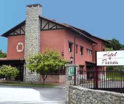 Hotel Hotel Rural Porrua