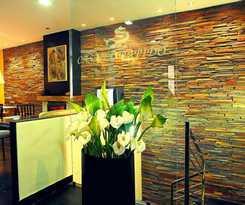 Hotel Casa El Rapido Hotel Restaurante