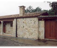 Casa Rural O Brosque