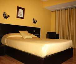 Hotel Hotel El Palacio
