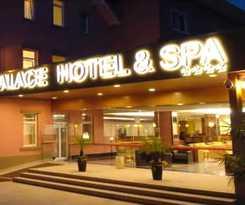 Hotel Termas De Sao Vicente Palace y Spa