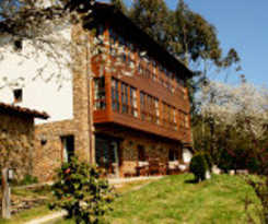 Hotel La Casona De San Andres