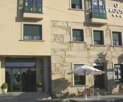 Hotel O Prouso Pension