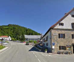 Hotel Rural Roncesvalles Hotel Rural