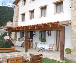 Hotel Rural Aialusa Casa Rural