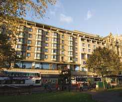 Hotel Mercure Edinburgh City - Princes Street