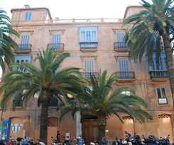 Hotel Life Apartments Alameda Colón