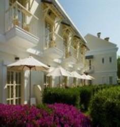 Swissotel Gocek Marina Resort