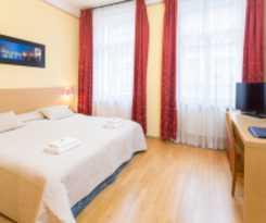 Hotel City Lounge Hotel