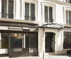 Hotel MONSIEUR CADET HOTEL AND SPA