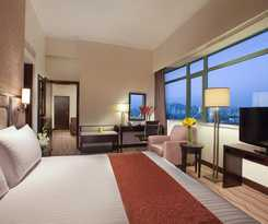 Hotel GRAND PARK HOTEL KUNMING