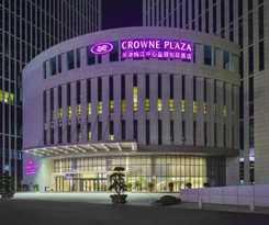 Hotel Crowne Plaza Tianjin Meijiangnan