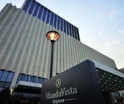 Hotel Wanda Vista Taiyuan