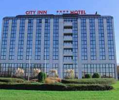 Hotel City Inn Luxe