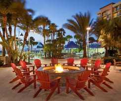 Hotel Sheraton Sand Key Resort