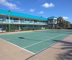 Hotel International Palms Resort Cocoa Beach