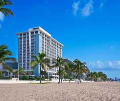 Hotel The Westin Beach Resort & Spa, Fort Lauderdale