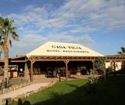 Oasis Hotel Boutique and Villas Casa Vieja