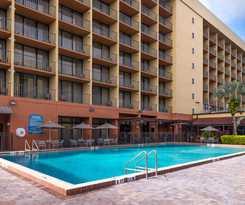 Hotel Holiday Inn Orlando SW - Celebration Area