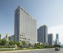 Hotel Four Points By Sheraton Hefei, Shushan