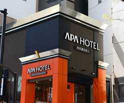 Hotel APA Hotel Shibuya-Dogenzaka-Ue