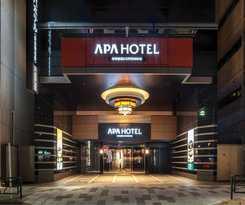 Hotel APA Hotel Shinjuku Gyoemmae