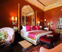 Hotel Blue Diamond Sahara Palace Marrakech