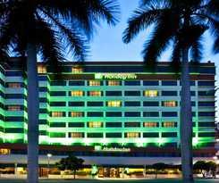 Hotel Holiday Inn Port of Miami