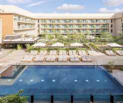 Hotel Radisson Blu, Marrakech Carré Eden