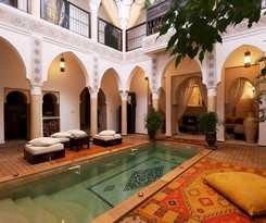 Hotel Riad Andalouse