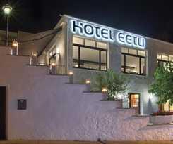 Hotel  Eetu - Solo Adultos