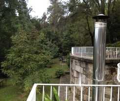 Hotel Rural Casa O'Pozo