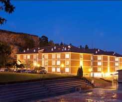 Hotel RIALTA COMPLEJO-RESID.