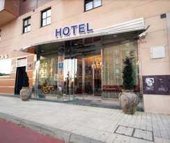 Hotel LOS BRASEROS