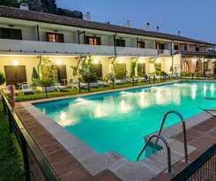 Hotel VILLA TURISTICA DE GRAZALEMA