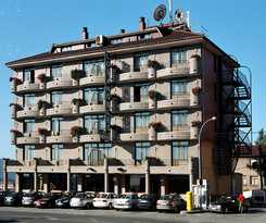 Hotel Sercotel Los Angeles